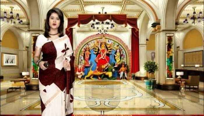 Pujo Madness : Arjunpur Amra Sabai Club, Mousumi Naskar