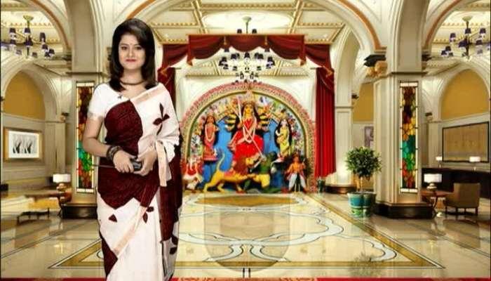 Pujo Show : Bahoner Baynakka by Nandikar