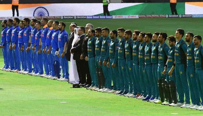 ভারত এবং পাকিস্তান দু'দেশের হয়েই ক্রিকেট খেলেছেন যাঁরা