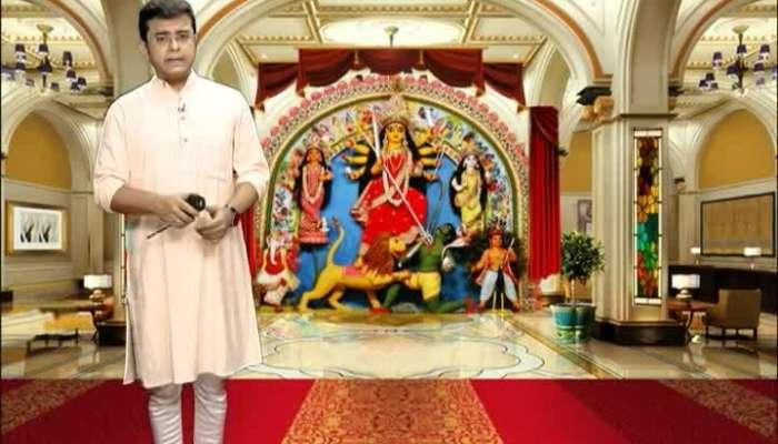 Pujo Pagol - Abhijit Bhattacharya, Tala Baroari