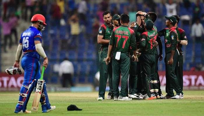 Asia Cup 2018: শেষ ওভারে হেরে বিদায় আফগানদের, পাকিস্তান-বাংলাদেশ ম্যাচ কার্যত সেমিফাইনাল