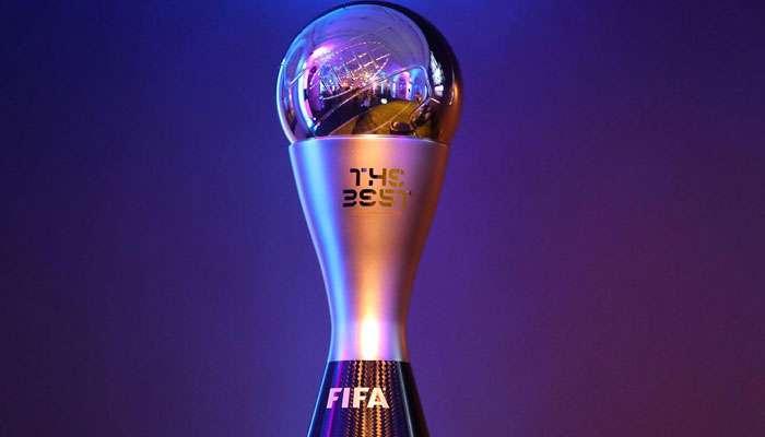 'দ্য বেস্ট ফিফা ফুটবল অ্যাওয়ার্ড' জিতলেন যাঁরা