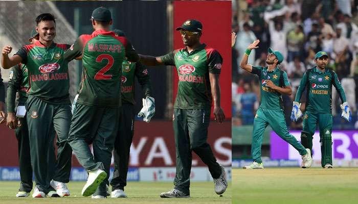 Asia Cup 2018: আবুধাবিতে আজ ফাইনালে ওঠার লড়াইয়ে মুখোমুখি বাংলাদেশ-পাকিস্তান