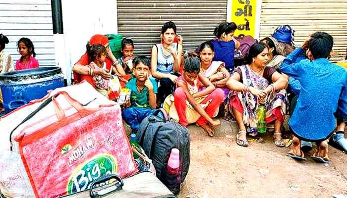 মোদীকেও একদিন বারাণসীতে যেতে হবে, বিহার-ইউপির শ্রমিকদের ওপরে হামলার পাল্টা হুঁশিয়ারি কংগ্রেসের