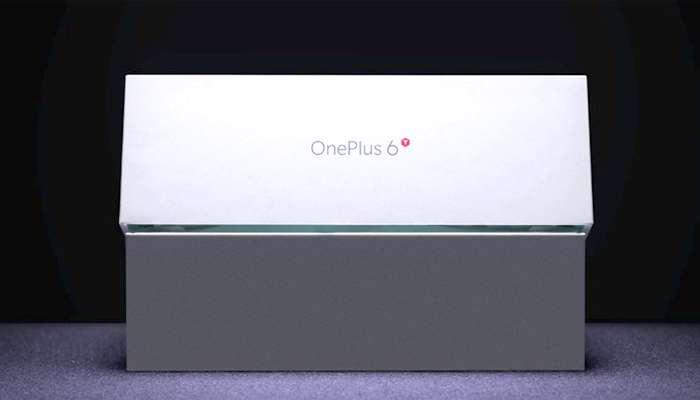 Apple ইভেন্টের ধাক্কায় বদলে গেল OnePlus 6T লঞ্চের দিনক্ষণ