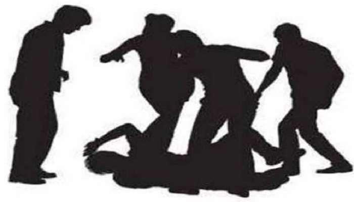 জমি বিবাদের জের, বৃদ্ধ দাদা-বৌদিকে কোপাল ভাইয়েরা