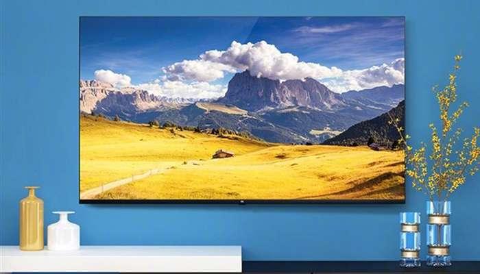 জলের দরে আরও একটা 4K TV লঞ্চ করল শাওমি