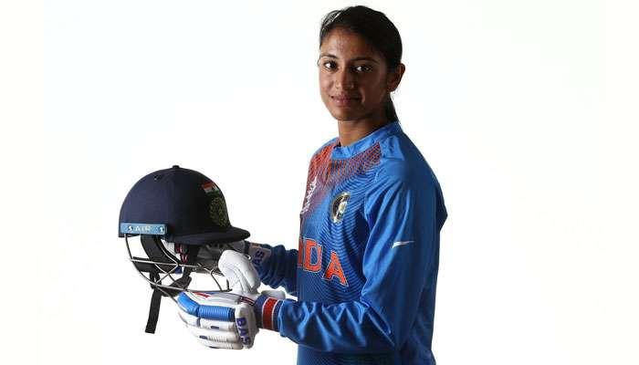 টি-টোয়েন্টি বিশ্বকাপ জেতাই ভারতীয় দলের একমাত্র লক্ষ্য: স্মৃতি মন্ধনা