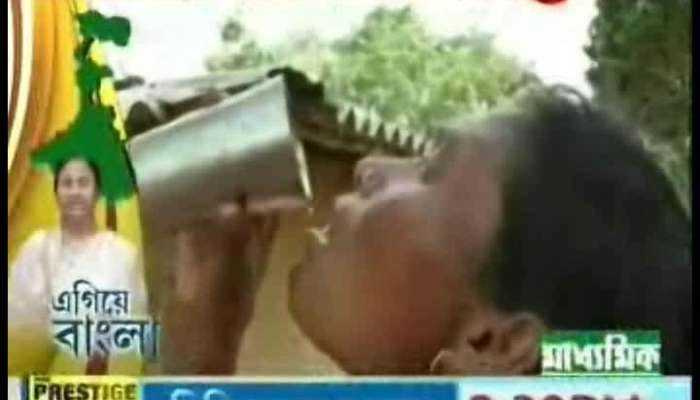 Egiye Bangla: Bankura Water Problems Solved Through Water Projects