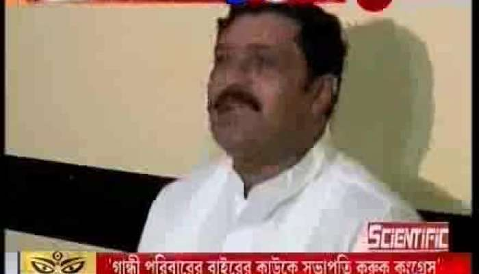 TMC proves they are corrupt by baring CBI in the state, says Rahul Sinha