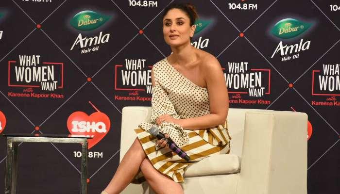 #MeToo ঝড়: এবার মুখ খুললেন করিনা