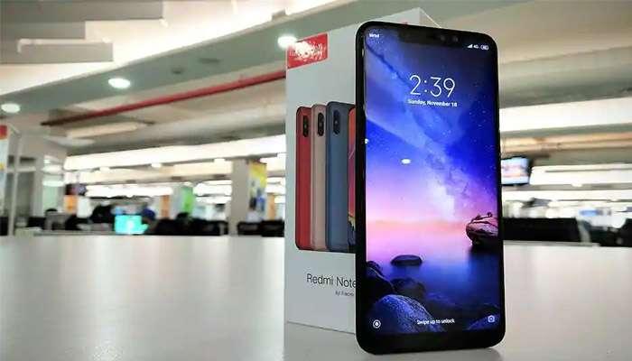 লঞ্চ হল Xiaomi Redmi Note 6 Pro, কবে কোথায় কেনা যাবে নতুন ফোন?