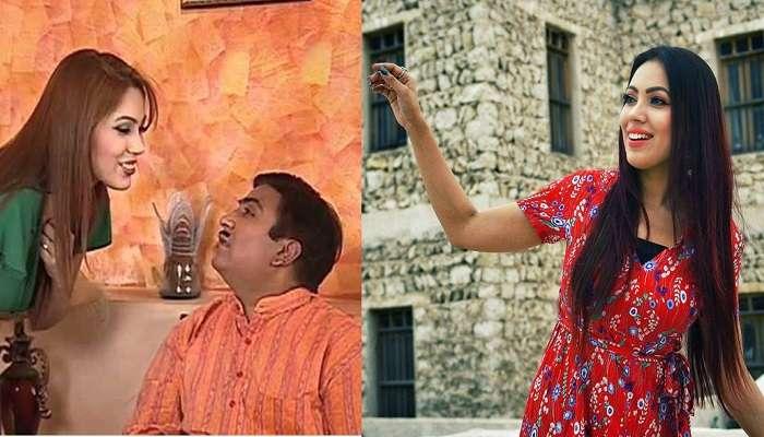 বিগ বস নিয়ে বিস্ফোরক 'তারক মেহতা কা উল্টা চশমা'-র ববিতাজি