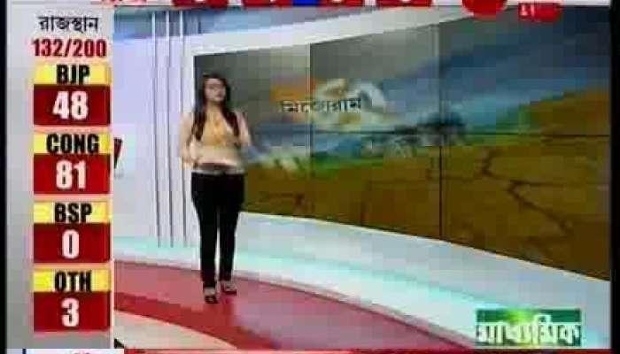 Live From Delhi BJP Office