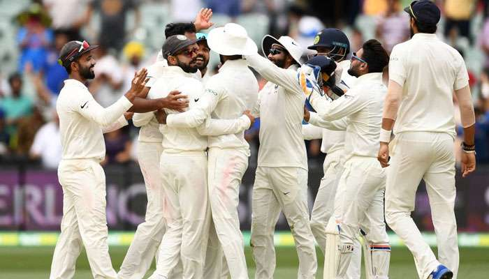 পারথে দ্বিতীয় টেস্টে নামার আগে চোট সমস্যা ভারতীয় শিবিরে, ১৩ সদস্যের দলে পাঁচ পেসার